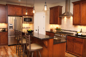 Kitchen and Bath Remodeling MI