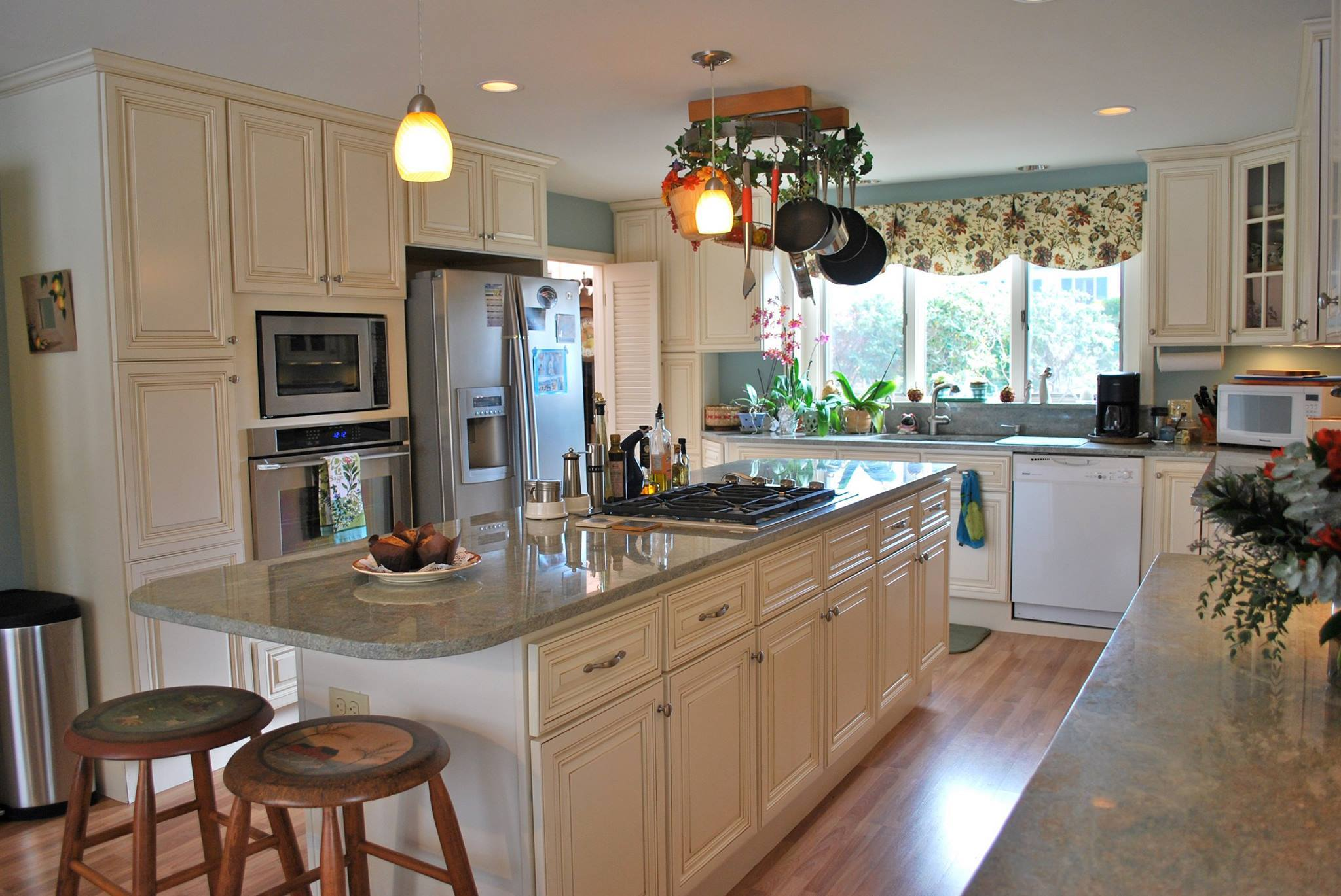 kitchen bath remodeling your choice flooring